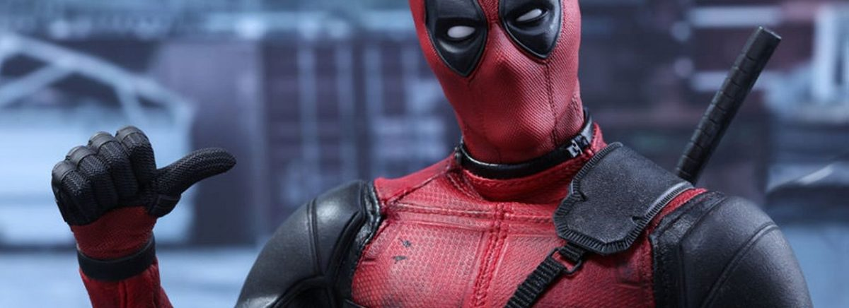 Deadpool 2: Confira sinopse e teaser inéditos