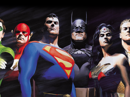 Histórias da Liga da Justiça que podem aparecer no Universo Estendido DC