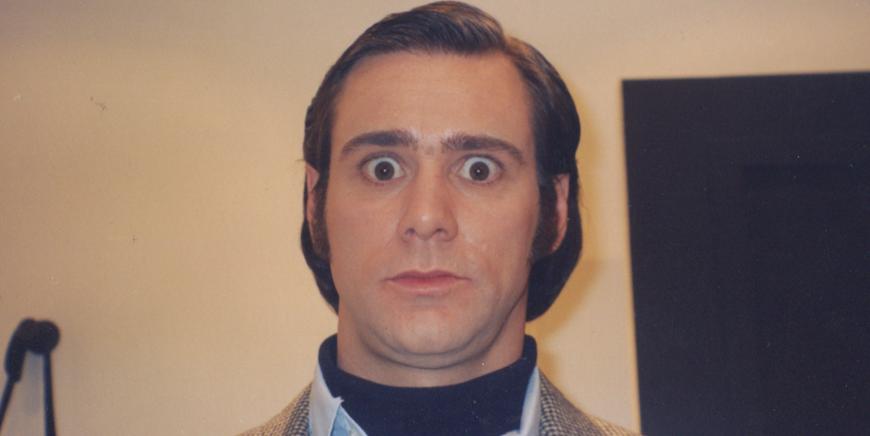 JIM & ANDY: Um Jim Carrey introspectivo nos apresenta sua dedicação como ator