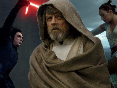 Confira comercial inédito de Star Wars: Os Últimos Jedi