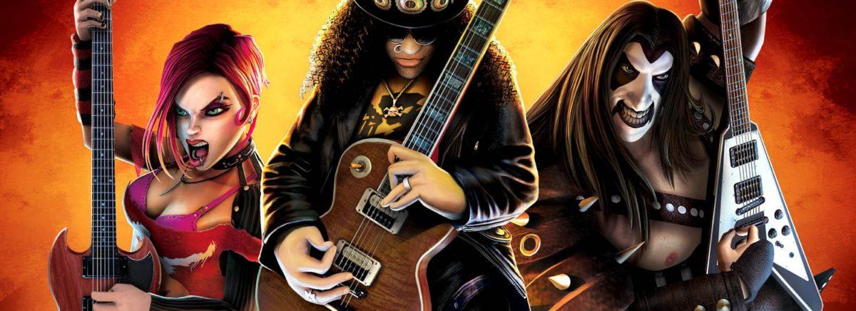 Guitar Hero: Os 5 melhores games da franquia