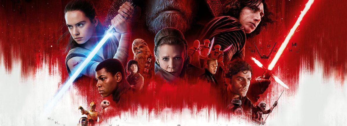 Veja novas fotos de Star Wars: Os Últimos Jedi