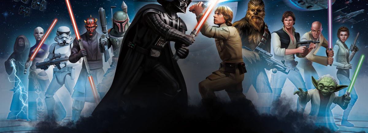 Star Wars: Disney anuncia nova trilogia de filmes e uma série live-action