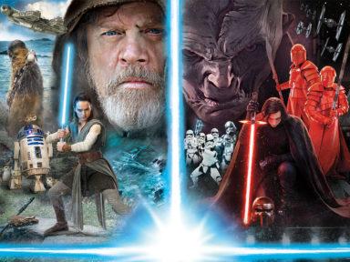 Ousado e impactante, Star Wars: Os Últimos Jedi apresenta ótimos plot twists e pressa por renovações