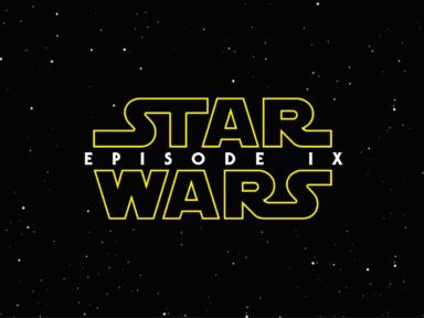 Revelado título de produção de Star Wars: Episódio IX