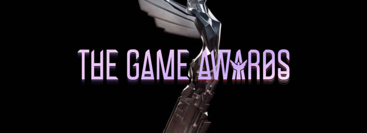 Confira lista com vencedores do The Game Awards 2017