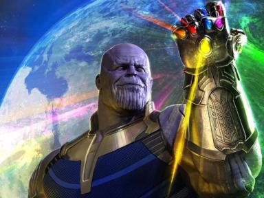 Vingadores: Histórias para conhecer melhor quem é Thanos