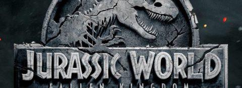 Assista ao teaser de Jurassic World: Reino Ameaçado