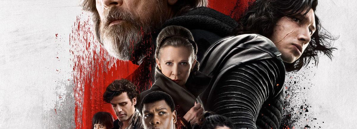 Star Wars: Os Últimos Jedi – Leia as primeiras impressões dos críticos
