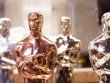 Curiosidades: Uma Breve História do Oscar | D20 Pocket 16