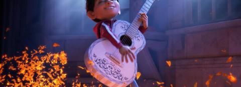 Viva – A Vida é uma Festa, nova animação Pixar, é belíssima e emocionante