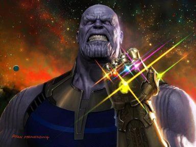 Confira nova arte de Vingadores: Guerra Infinita e vídeo com os diretores do filme