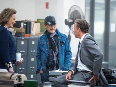 Confira sinopse oficial e fotos de The Post – A Guerra Secreta, novo filme de Spielberg