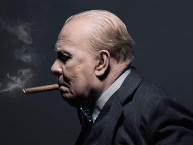 O DESTINO DE UMA NAÇÃO: Com atuação impecável, Gary Oldman traz Churchill de volta à vida