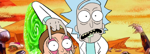 Rick and Morty: Produtor da série comenta sobre a 4ª temporada