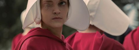 Segunda temporada de The Handmaid's Tale ganha trailer e data de estreia