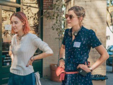 LADY BIRD: filme de Greta Gerwig aborda amadurecimento feminino com um ótimo roteiro