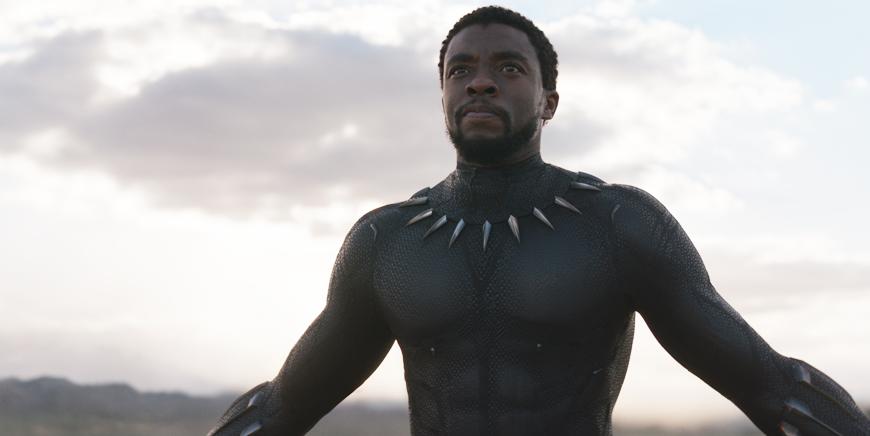 Pantera Negra: Conheça Easter Eggs e referências no filme