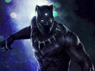 Confira a trackilist do filme Pantera Negra