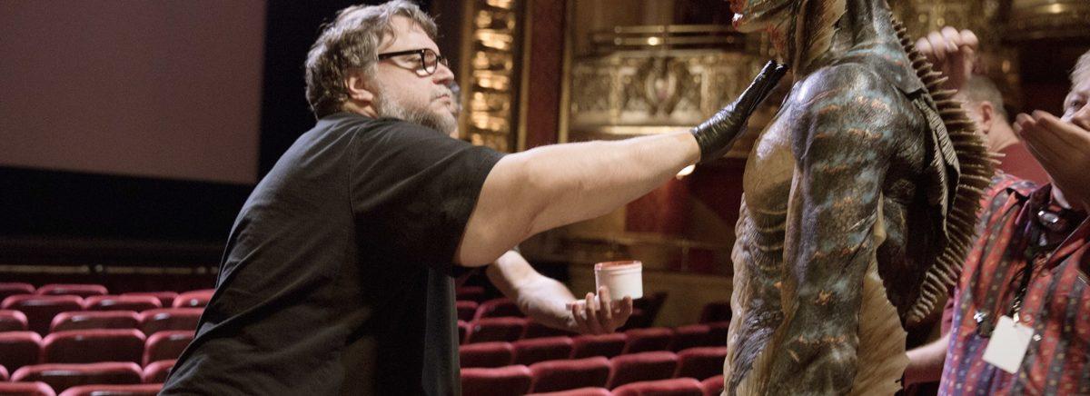 A FORMA DA ÁGUA: Guillermo del Toro faz uso da sensibilidade e se consagra com filme completo