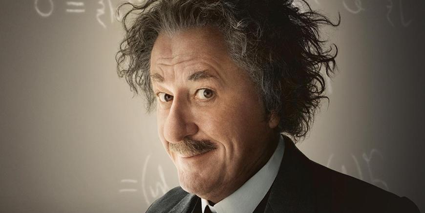 Albert Einstein na Cultura Pop | D20 Pocket 19