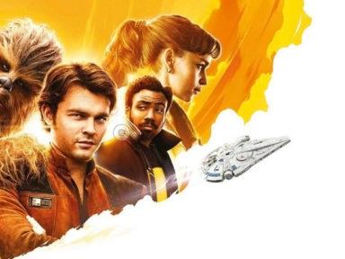 Veja trailer e pôster internacional de Solo: Uma História Star Wars