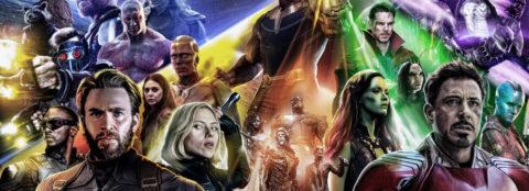 Veja trailer e pôster de Vingadores: Guerra Infinita