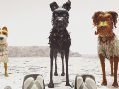 ILHA DOS CACHORROS: Wes Anderson retorna com críticas fortes e simetrias ainda mais perfeitas