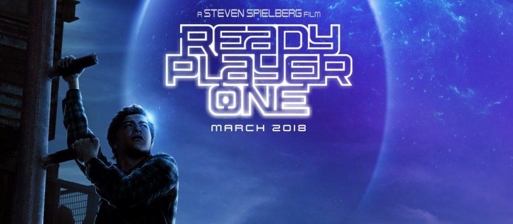 5 motivos para assistir Jogador Nº 1, novo filme de Steven Spielberg