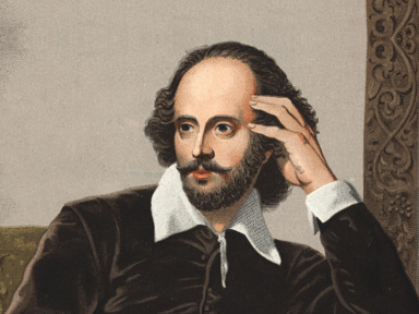 Shakespeare na Cultura Pop | D20 Pocket 22