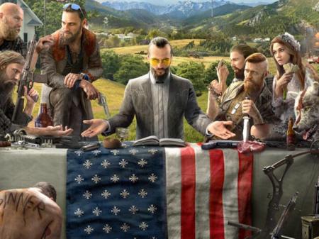 FAR CRY 5: Curiosidades sobre o mais recente jogo da Ubisoft