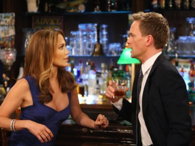 15 famosos que participaram de How I Met Your Mother
