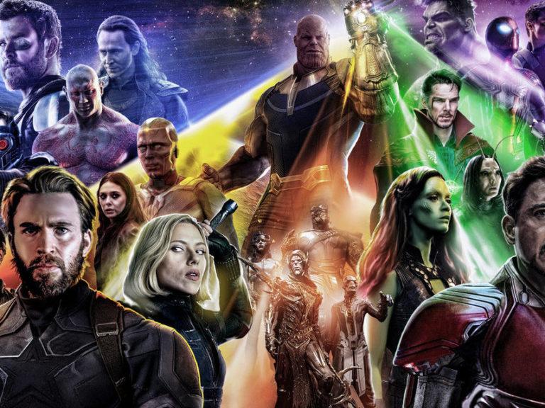 7 personagens que podem morrer em Vingadores: Guerra Infinita