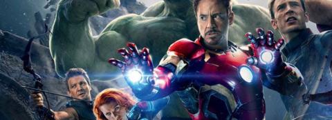 Os 5 Melhores Momentos do Universo Cinematográfico Marvel