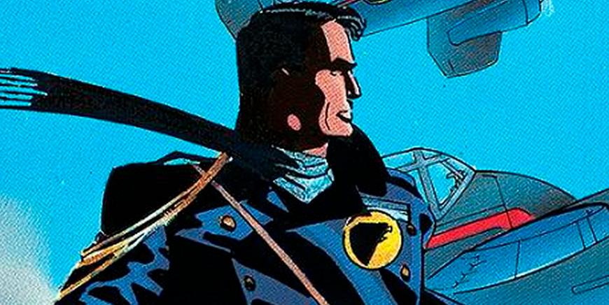 Steven Spielberg irá dirigir filme de herói da DC