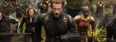 VINGADORES: GUERRA INFINITA – O filme mais surpreendente da Marvel vale todos os anos de espera