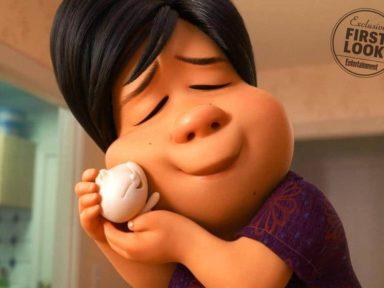 Veja as primeiras imagens de Bao, curta da Pixar que será exibido antes de Os Incríveis 2
