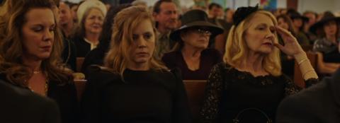 Assista ao primeiro trailer de Objetos Cortantes, série da HBO com Amy Adams