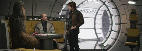 Veja o novo trailer de Han Solo: Uma História Star Wars