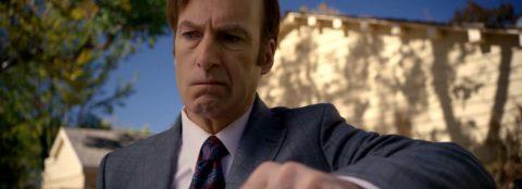 Better Call Saul: revelada data de lançamento da quarta temporada