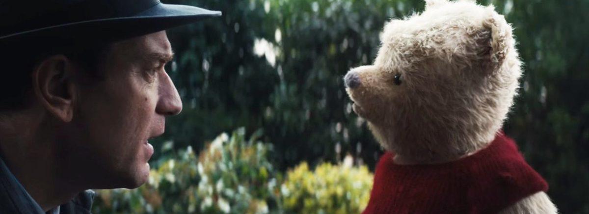 CHRISTOPHER ROBIN: confira novo trailer de live-action do Ursinho Pooh