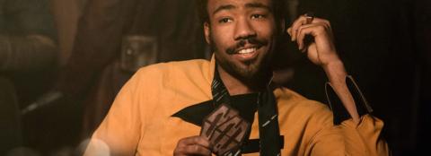 Conheça mais sobre Donald Glover, o Lando Calrissian de Han Solo