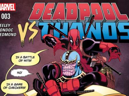 DEADPOOL: 5 quadrinhos do anti-herói que você precisa ler