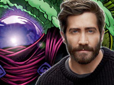 Jake Gyllenhaal pode interpretar o vilão Mysterio no próximo Homem-Aranha