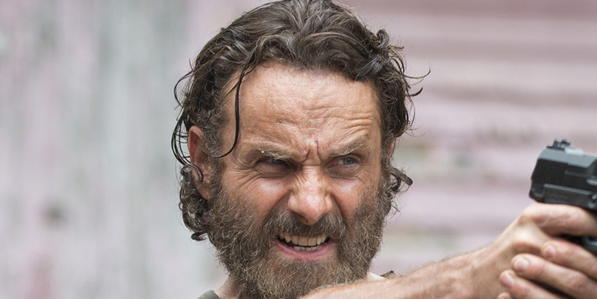 The Walking Dead: 4 maneiras de Rick deixar a série