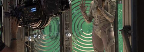 Homem-Formiga e a Vespa: Fantasma é destaque em duas novas fotos