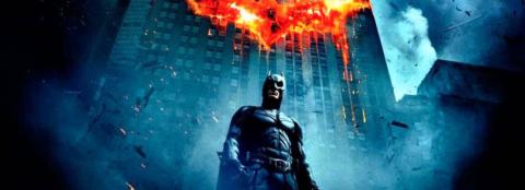 O Cavaleiro das Trevas: Confira imagens dos bastidores do filme de Christopher Nolan