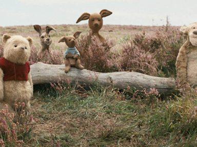 5 motivos para assistir ao filme Christopher Robin – Um Reencontro Inesquecível