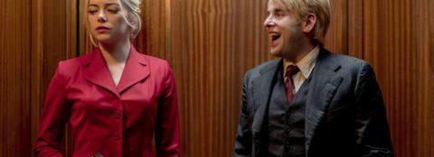MANIAC: confira trailer e imagens da série com Emma Stone e Jonah Hill