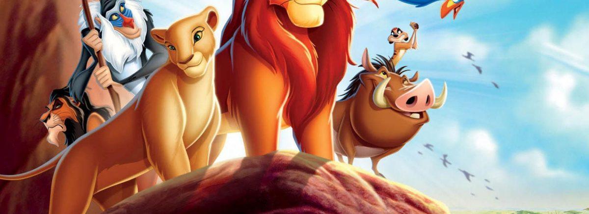 O que queremos/precisamos ver na versão live-action de O Rei Leão?
